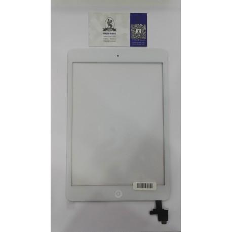 تاچ IPad mini 1 همراه با هوم-A1432-1454-1455
