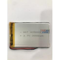 باتری 405080