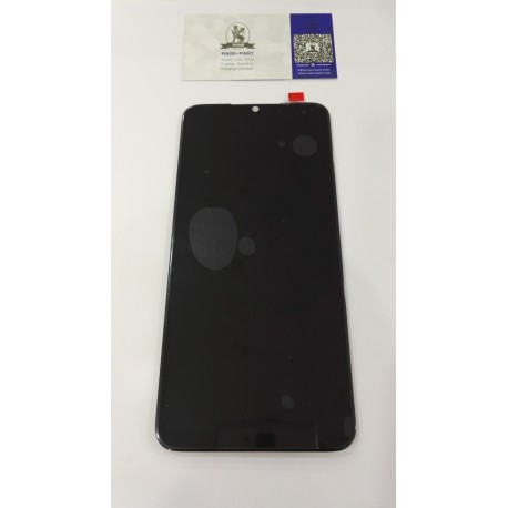 تاچ و السیدی گوشی شیائومی Redmi Note 8