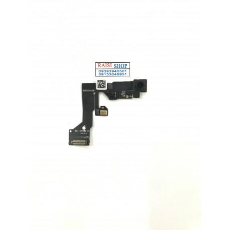 فلت دوربین جلو و اسپیکر 6S