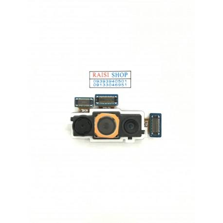 دوربین اصلی A70