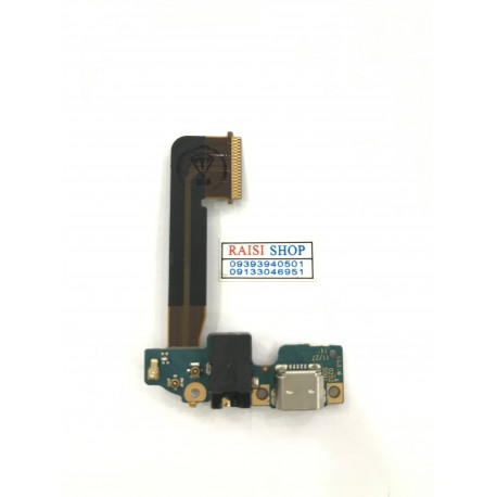 فلت و برد شارژ HTC ONE M9