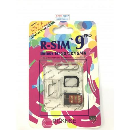 R-SIM 9 ios7