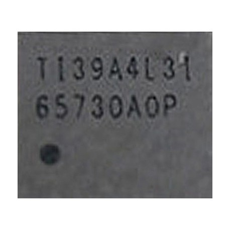 IC POWER TI65730