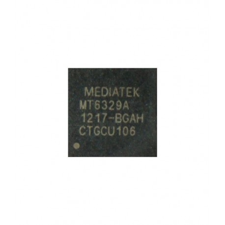 IC POWER 6329A