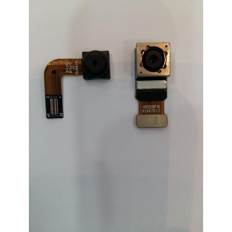 دوربین گوشی هواوی P8