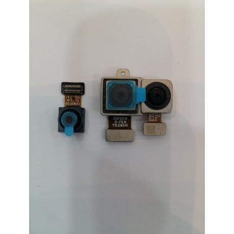دوربین گوشی هواوی 6X